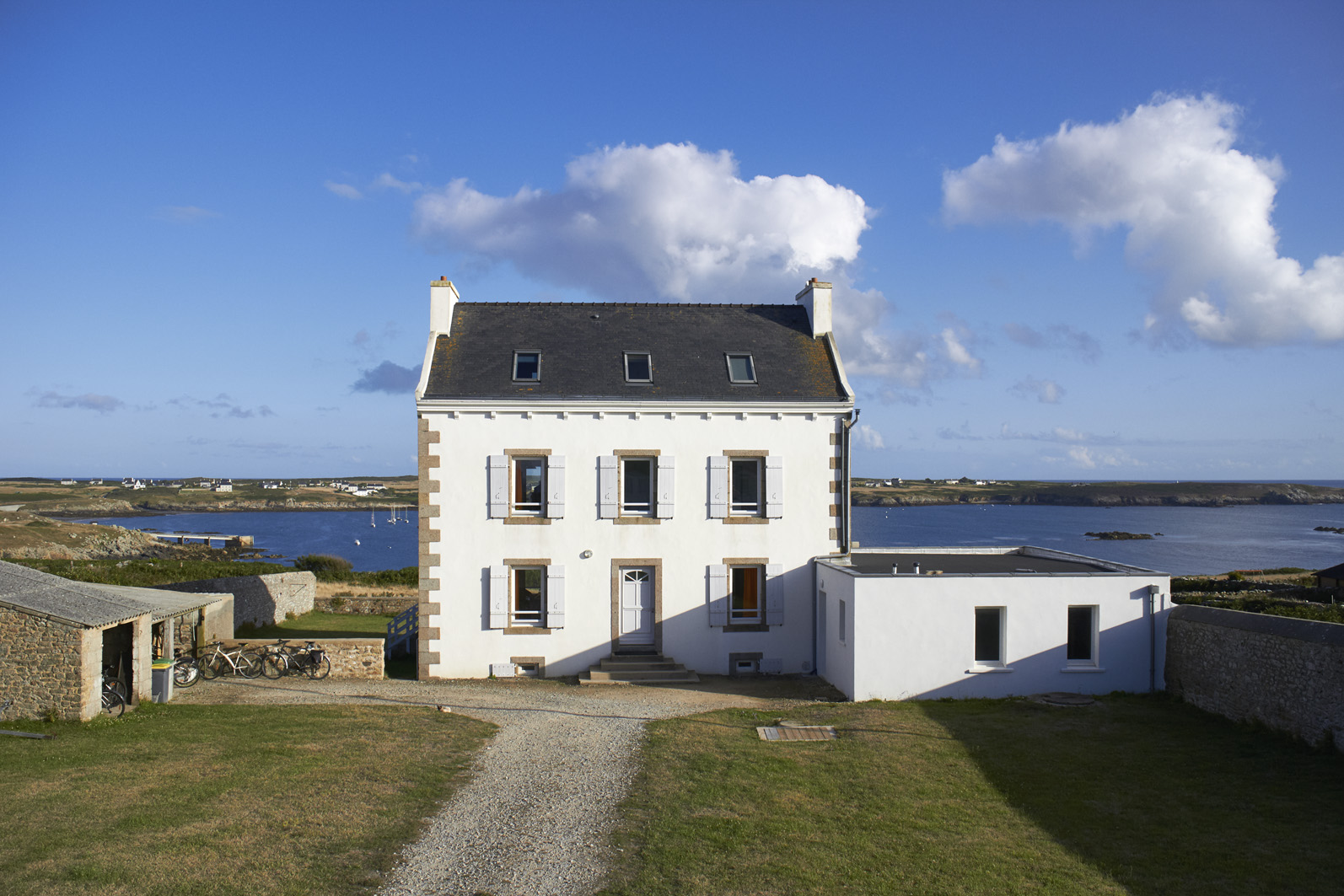 Chambres d htes ouessant gallery of finest ouessant for Ouessant chambres d hotes